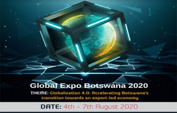 Global Expo Botswana 2020