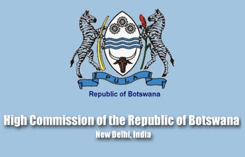 The High Commission of Botswana wishes to inform the public of the following measures being taken by the Government of Botswana to curb the transmission and spread of COVID-19 in Botswana, in light of recent developments;